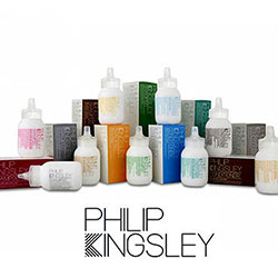 Philip Kingsley summer hair protection and treatment at Total Look Hair Salon