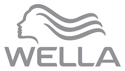 Total Look hair salon stocks uses Wella products
