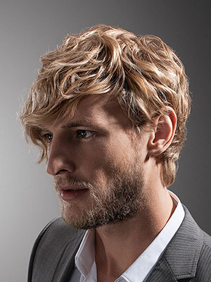 Total Look Hair Salon for Men